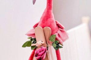 Fifi the Flamingo